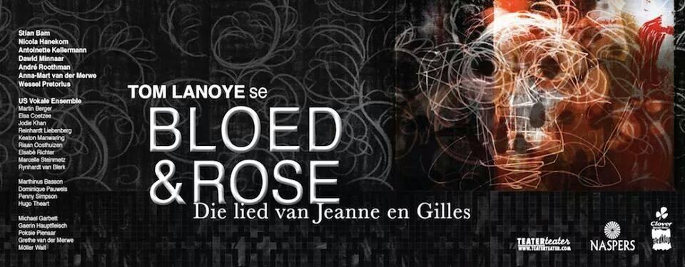 Bloed en rose 2